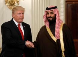 فوكس نيوز: ترامب أعطى الضوء الأخضر للإطاحة بمحمد بن نايف.. وزيارة بن سلمان للبيت الأبيض كانت كلمة السر