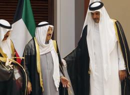 لهذه الأسباب تسعى الكويت وعمان لحل الأزمة الخليجية