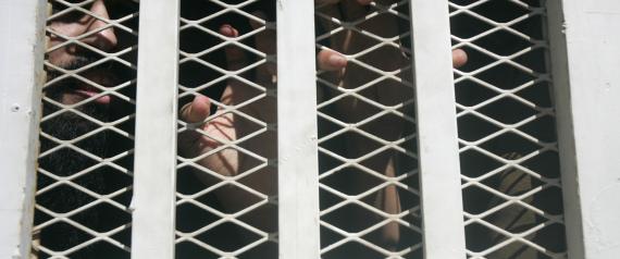 PRISONS IN YEMEN