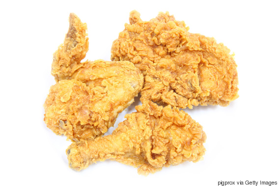 fried chiken