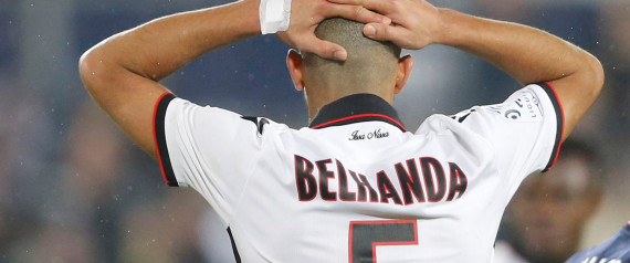 BELHANDA