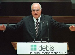 Helmut Kohl - Wenn das Wort zählt. In Erinnerung an den Kanzler der deutschen Einheit.