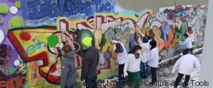 LEGACY BLN GRAFFITI CULTURE ART TOOLS
