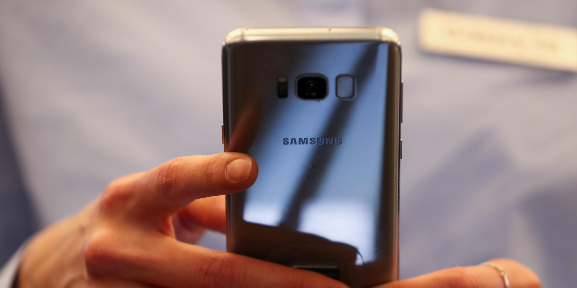 غالاكسي Note 8 سيكون أغلى هواتف سامسونغ.. كم يبلغ ثمنه؟