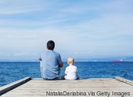 Eine junge Mutter nahm sich das Leben - jetzt hat ihr Ehemann eine wichtige Botschaft an alle Eltern
