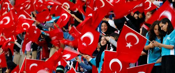 TURKEY EDUCATION