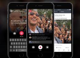 فيسبوك تعلن عن إصدار تطبيقٍ جديد من أجل صنّاع الفيديو وخدمات البث الحي