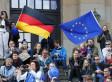 Die Zustimmung der Deutschen zu Freihandel und EU steigt laut einer Umfrage