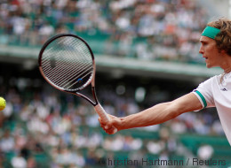 Gerry Weber Open im Live-Stream: Finale Federer vs. Zverev online sehen, so geht's