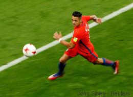 Chile - Australien im Live-Stream: Confed Cup online sehen, so geht's
