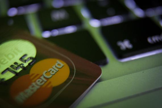 laptop bank