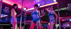 THAILAND PROSTITUTION