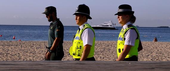 POLICE MALLORCA