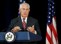وزير الخارجية الأميركي: قائمة مطالب دول الحصار من قطر لا يمكن تحقيقها بشكل كامل