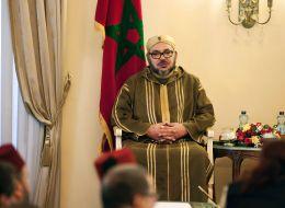 الملك يعاقب وزراءه.. العاهل المغربي غاضب من الحكومة بسبب الوضع في الحسيمة.. لا إجازة للوزراء وأوامر ملكية أخرى