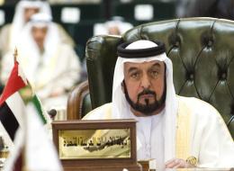 قد لا تعرفه للوهلة الأولى.. شاهد أول ظهور علني لحاكم الإمارات بعد 41 شهراً من الغياب