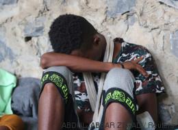 Menschen verlassen ihre Heimat wegen Krieg, Terror und Hunger - wir müssen ihnen vor Ort helfen