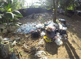 Ich unterstütze weltweit Menschen im Kampf gegen den Plastikmüll - von Deutschland bin ich sehr enttäuscht