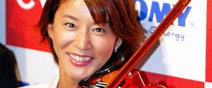 CHISAKO TAKASHIMA