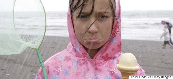 British Summertime: 'Average' And 'Boring' May Be Just What We Need