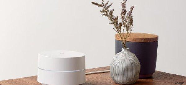 Google bringt überraschend einen Router in Deutschland auf den Markt - das kann das Gerät