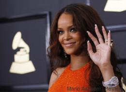 Rihanna twittert mit Steffen Seibert - das sorgt für Diskussionen