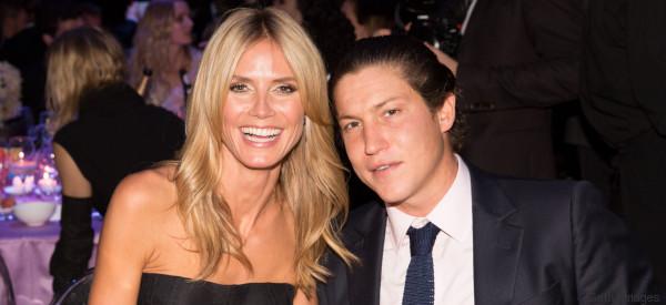 Nach verdächtigen Fotos: Heidi Klums Freund Vito Schnabel reagiert auf Fremdgeh-Gerüchte