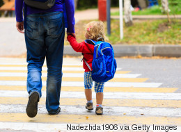 Im Kindergarten eingewöhnen: Mit diesen Tipps gelingt es Kind und Mutter