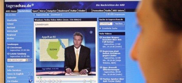 ARD und ZDF ändern die Regeln für ihr Online-Angebot: So könnt ihr mitbestimmen