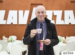 Ο Giuseppe Lavazza αγαπάει το τένις όσο και τον καφέ