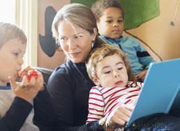 Sonderkindergarten: Wie Erziehung für Kinder mit Förderbedarf funktioniert