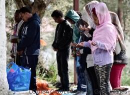 EU-Staaten nehmen der Türkei mehr Flüchtlinge ab als vereinbart