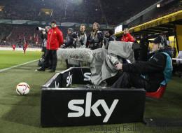Bundesliga im Live-Stream: Warum Fans 45 Spiele in der Saison 17/18 nur online sehen könnten