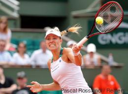 Tennis im Live-Stream: Kerber in Eastbourne sehen, so geht's