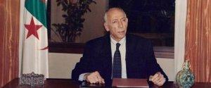 MOHAMED BOUDIAF ALGERIE