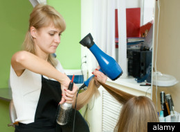 Hairdressers Skin Cancer Training