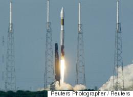 Έτοιμος για εκτόξευση ο τηλεπικοινωνιακός δορυφόρος Hellas-Sat 3 και Inmarsat