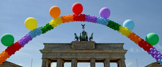LGBT GERMANY