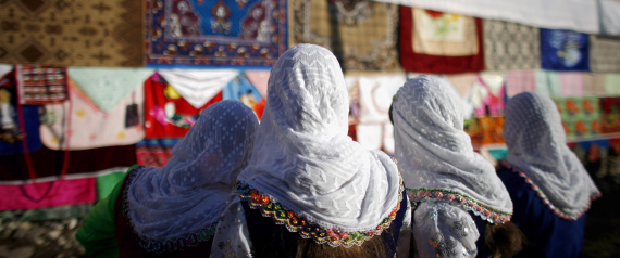 MUSLIM WOMEN IN BULGARIA