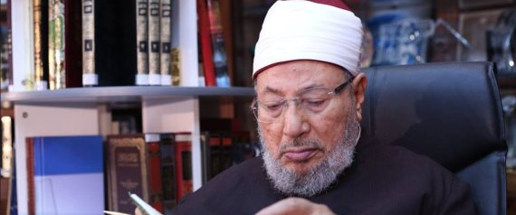 YOUSIF AL QARDAWI