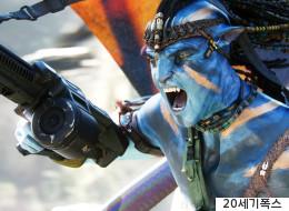 '아바타2', 안경이 필요없는 3D영화로 제작된다