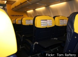 Ryanair Emergency Row Fee