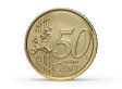 Habt ihr sie im Portemonnaie? Mit einer kleinen Fehlprägung kann eine 50-Cent-Münze 750 Euro wert sein