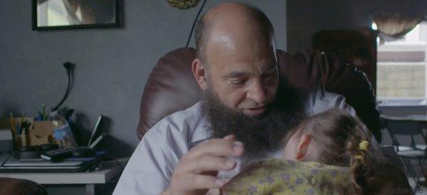 Dieser Mann begleitet Kinder in den Tod – es ist gut, dass es ihn gibt