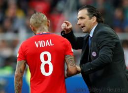 Portugal - Chile im Live-Stream: Halbfinale im Confed Cup online sehen, so geht's - Video