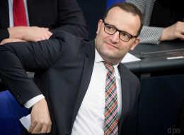 Lieber Herr Spahn, Ihre Aussagen zur Altersarmut sind eine Ohrfeige ins Gesicht von Millionen Deutschen