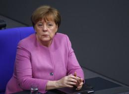 Die Große Koalition streitet über die Ehe für alle - jetzt schaltet sich Merkel ein