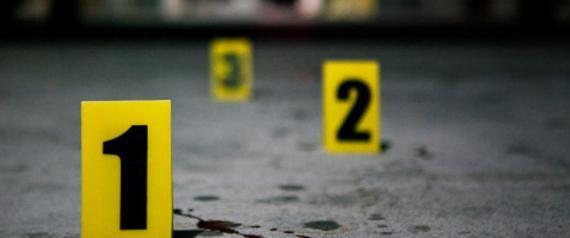 CRIME SPAIN POLICE