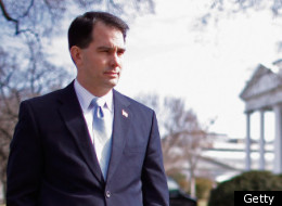 Scott Walker Wisconsin Recall