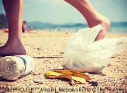 Ein Umweltaktivist erklärt, warum Plastikmüll eine größere Bedrohung als der Klimawandel ist